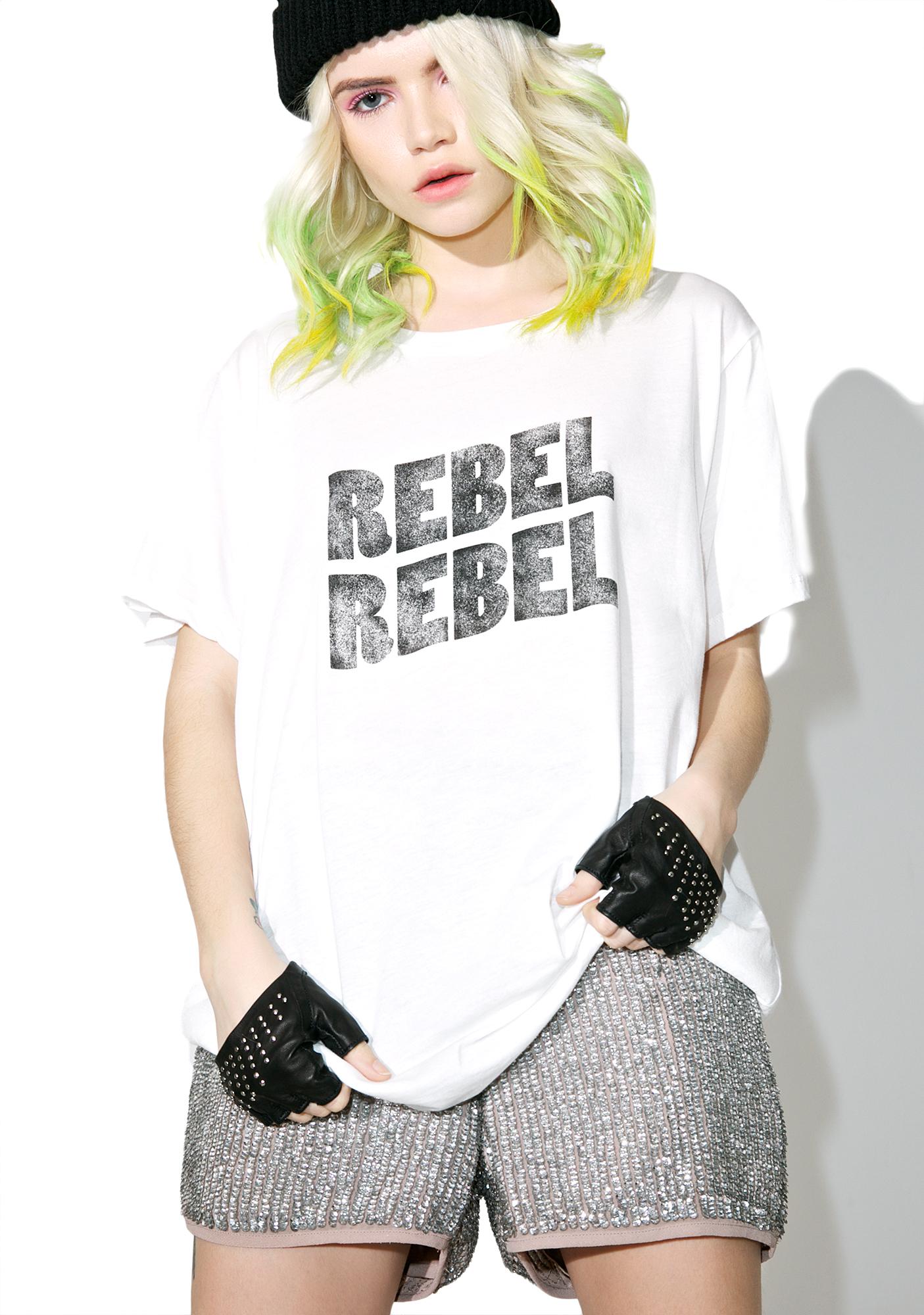Daydreamer Rebel Rebel Tee