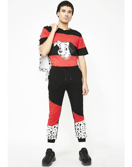 x Disney Bleecker Trackpant