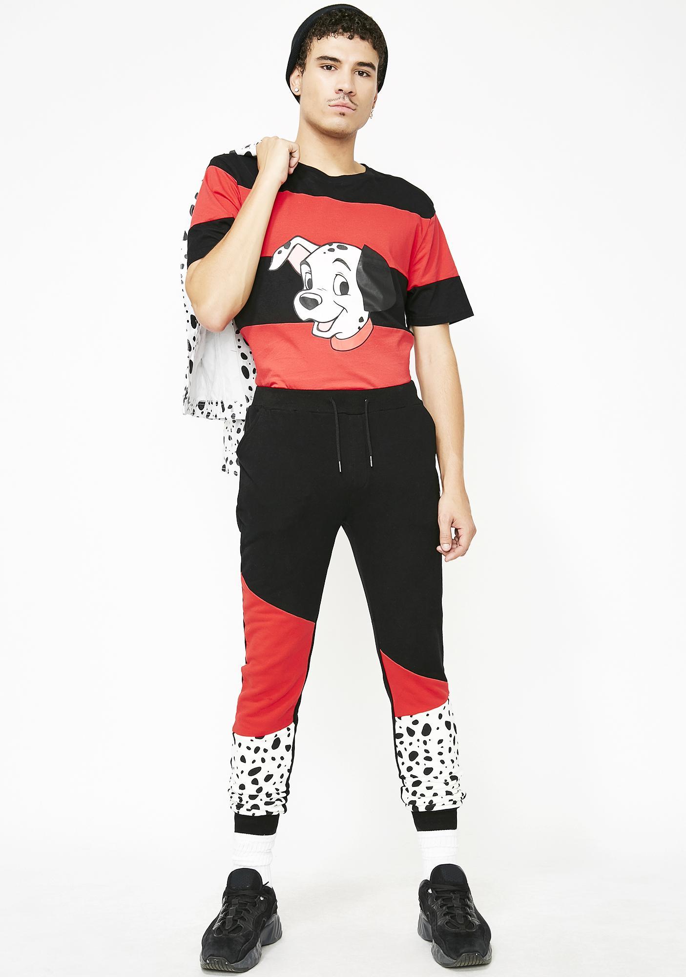 Nana Judy x Disney Bleecker Trackpant