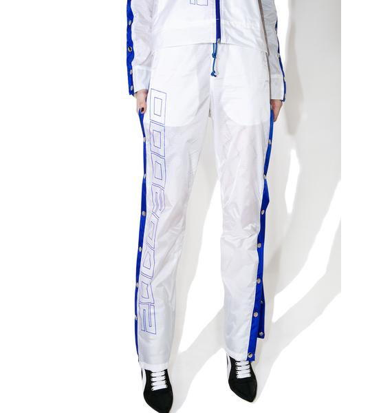 Brashy 2000 Tracksuit Pants