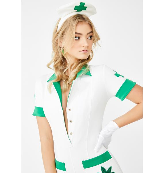 Forplay Perfect Prescription Costume Set
