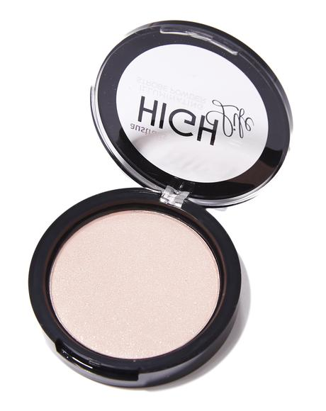 Glimmer Illuminating Strobe Powder