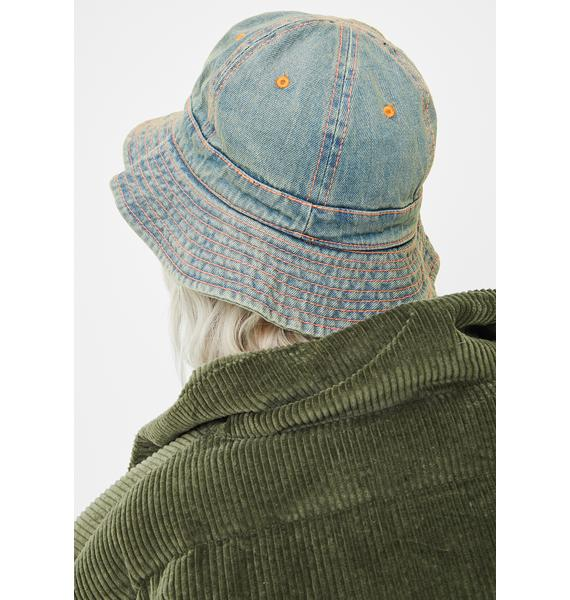 Hazy Days Bucket Hat