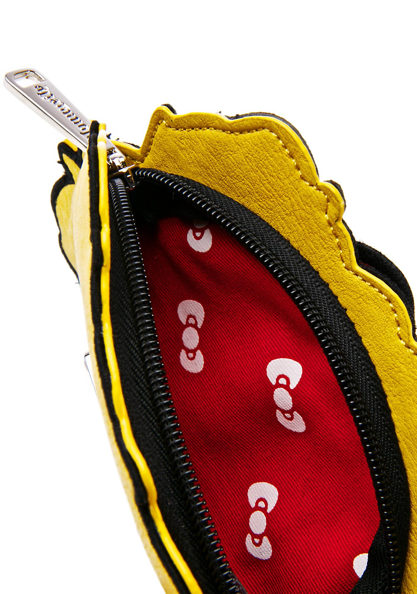Loungefly X Hello Kitty Taco Wallet