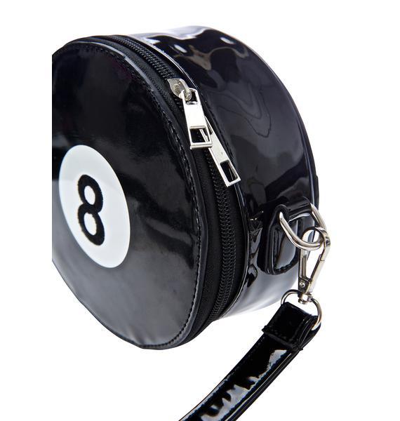 All Outta Luck Crossbody Bag