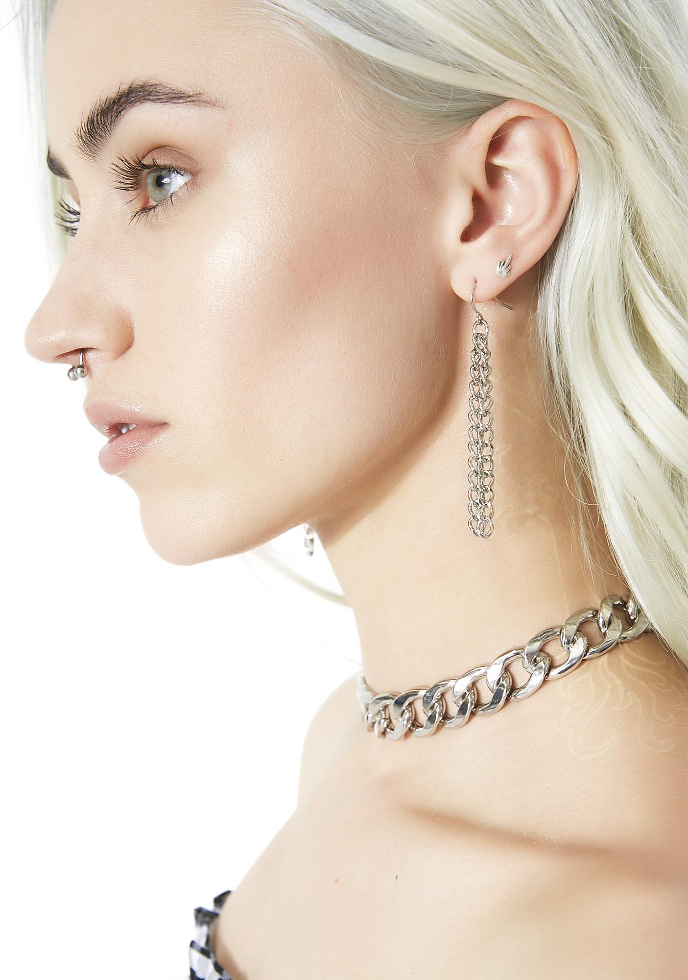 Chroma Jewelry Set