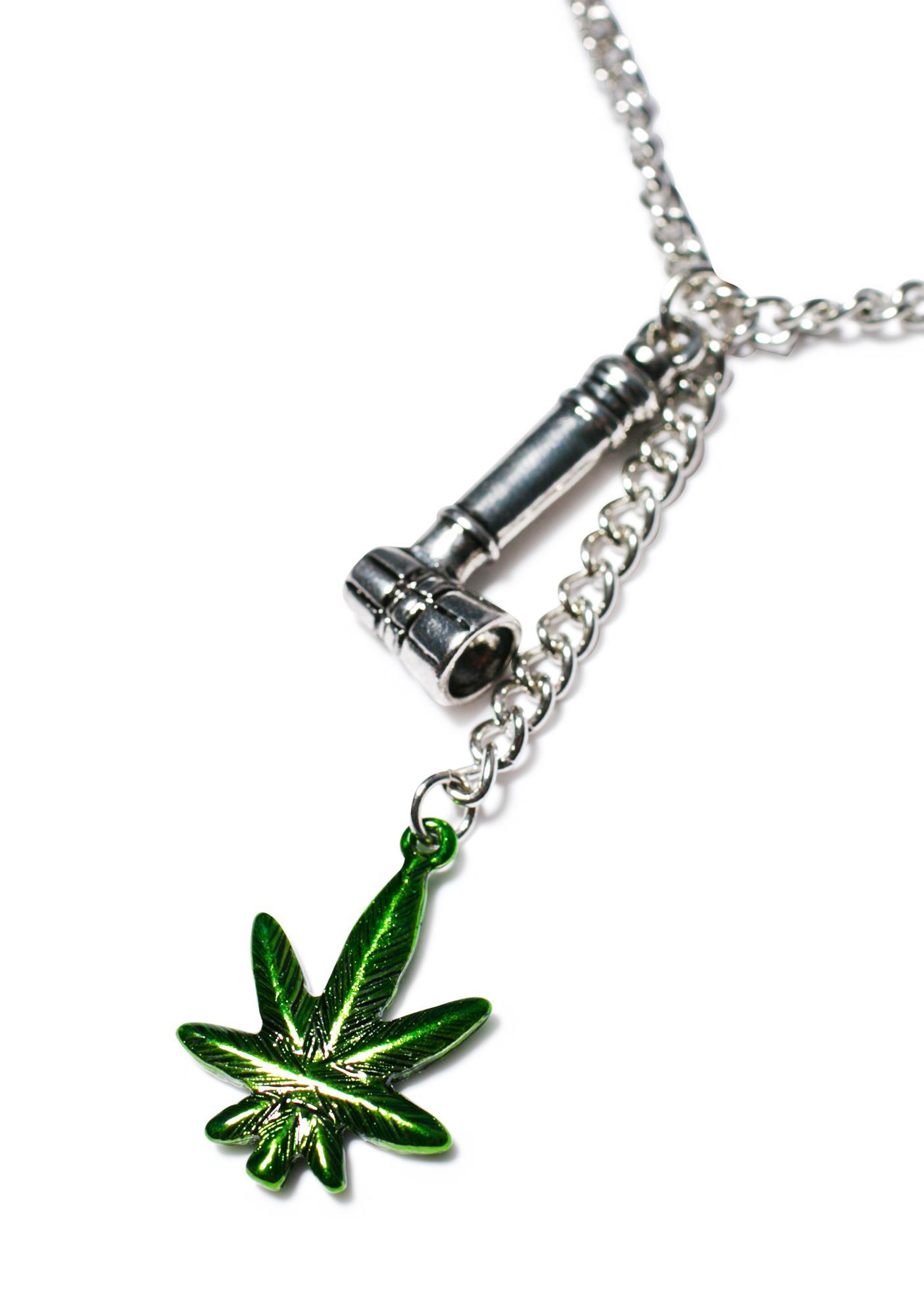 Poke Smot Necklace