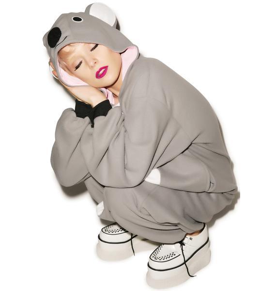 Sazac  Koala Kigurumi