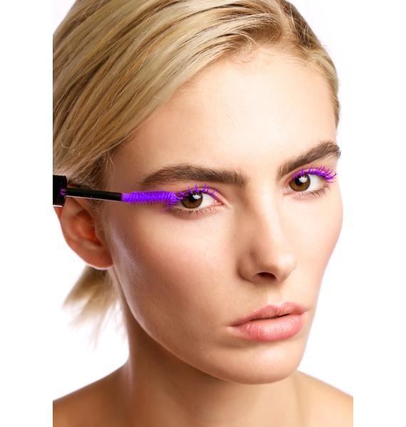 Stargazer Sonic Wind UV Neon Mascara