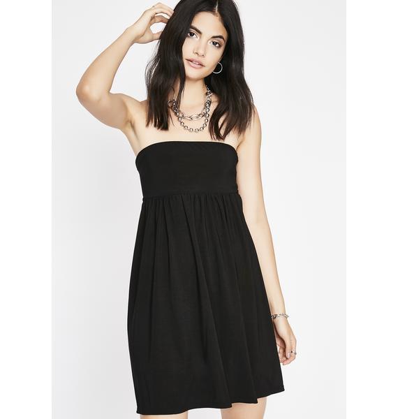 Get It Mini Dress