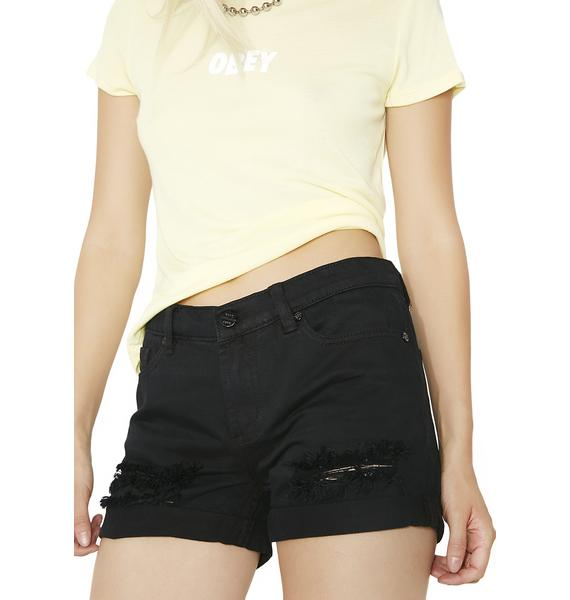 Obey The Nemesis Short