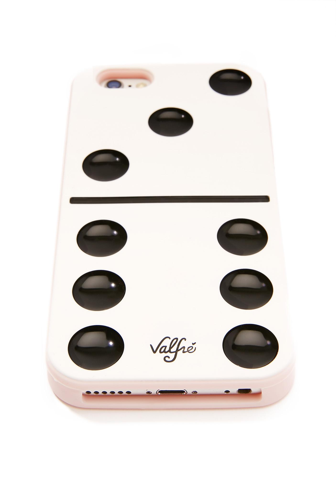 Valfré Domino iPhone 6 Case
