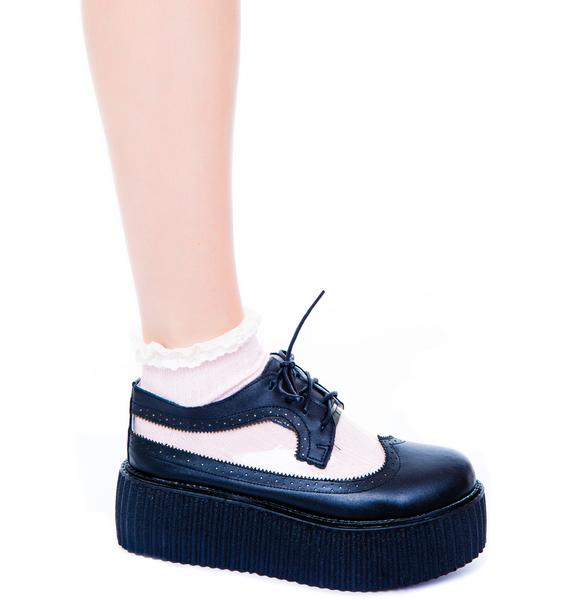 Clear Stinger Creepers