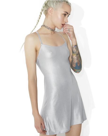 Helios Slip Dress