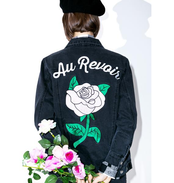 Valfré Au Revoir Denim Jacket