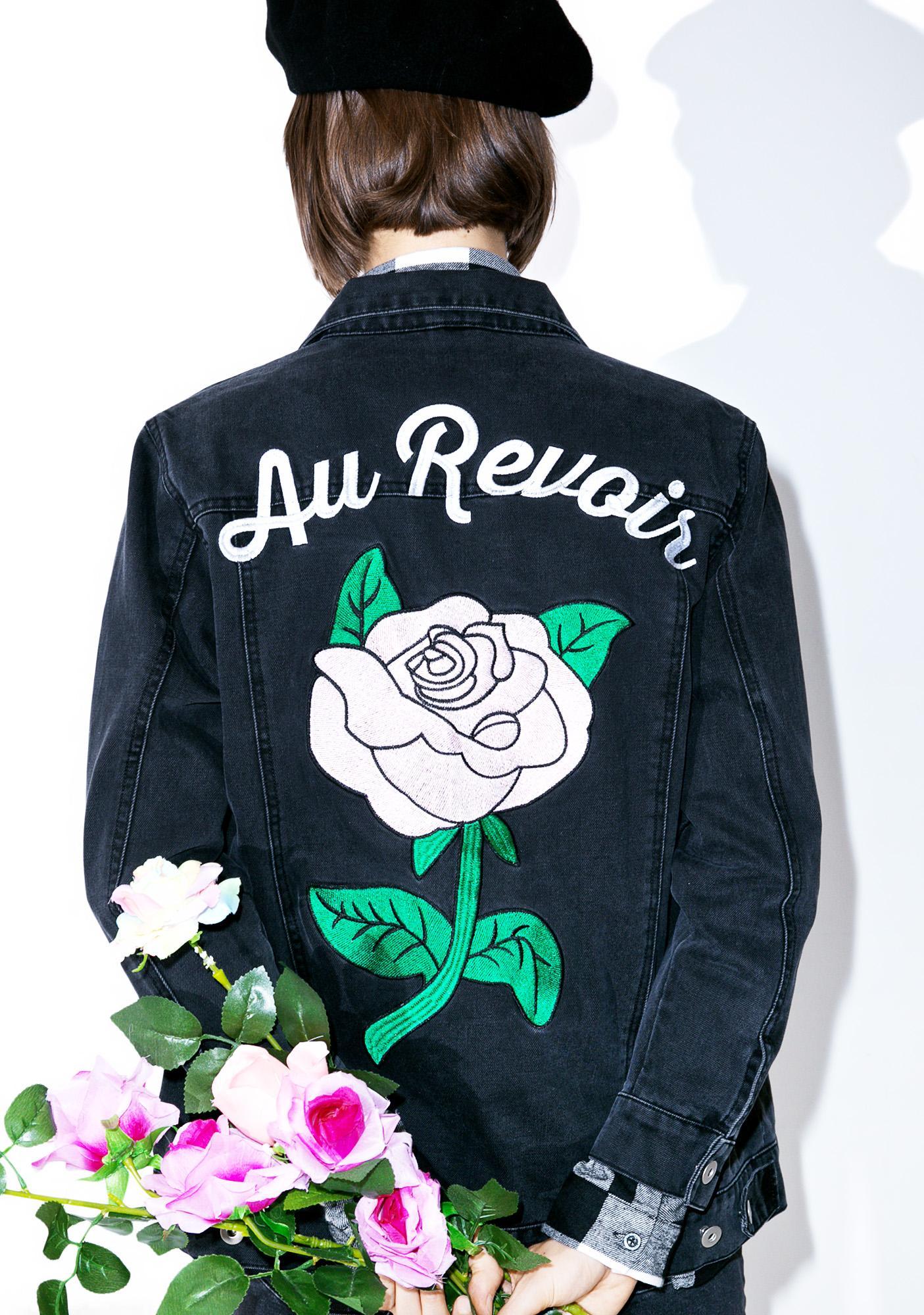 Valfré Au Revoir Denim Jacket