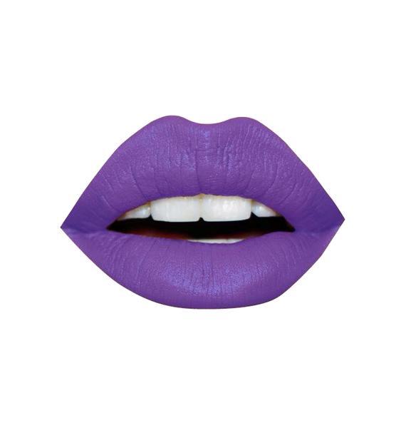 Lunatick Cosmetic Labs Grave Heart Lip Slick