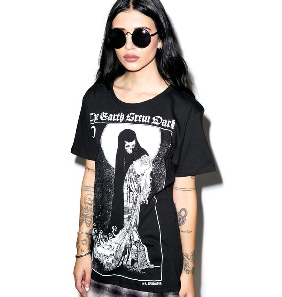 Disturbia Endarkenment Girls Tee