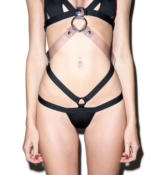 Minimale Animale The Shameless Brief