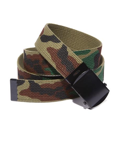 Secret Weapon Camo Belt