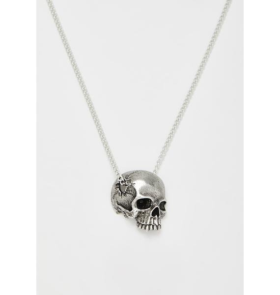 Alchemy England All That Remains Necklace