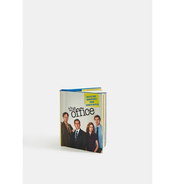 The Office Book