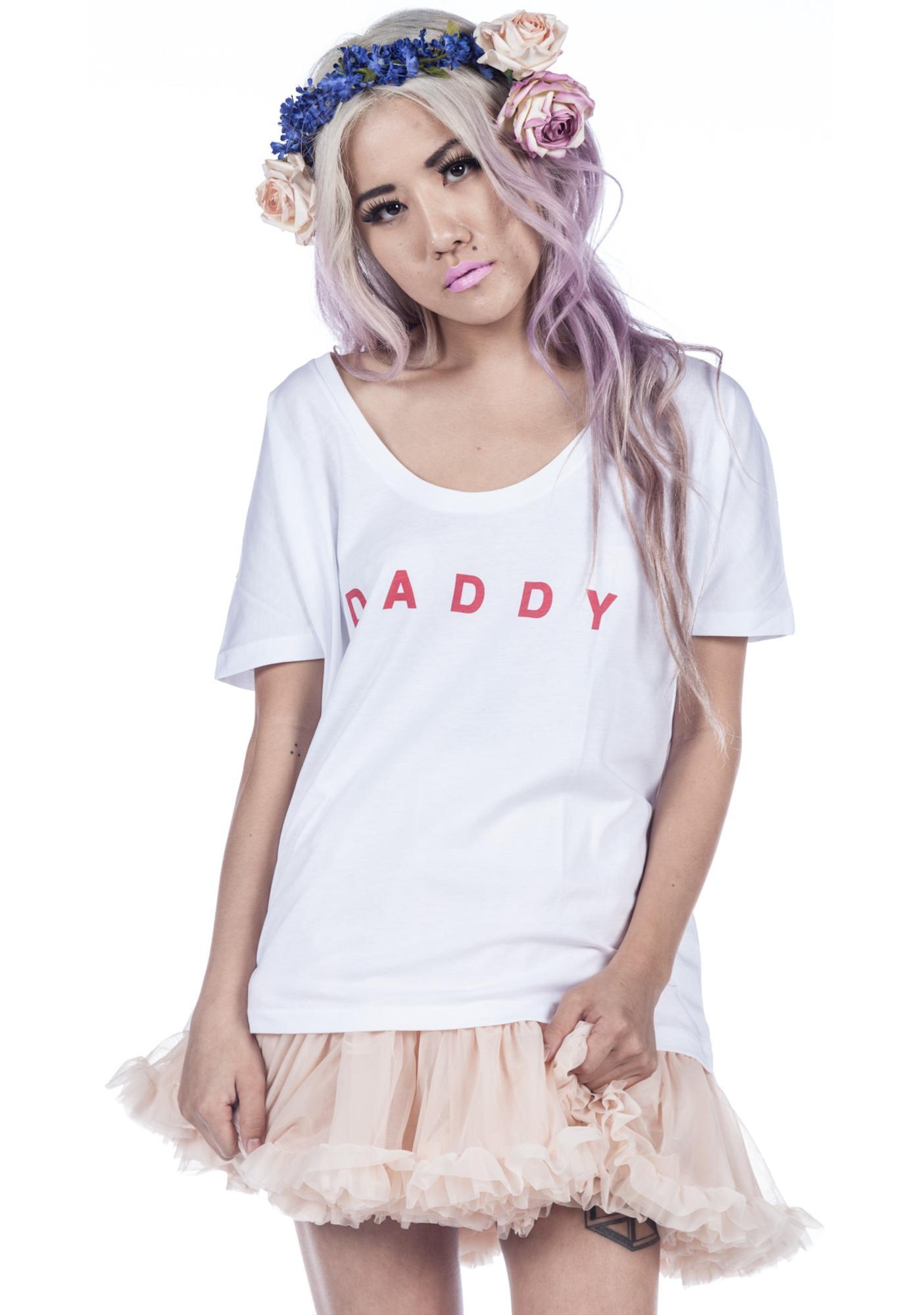 Daddy Tee