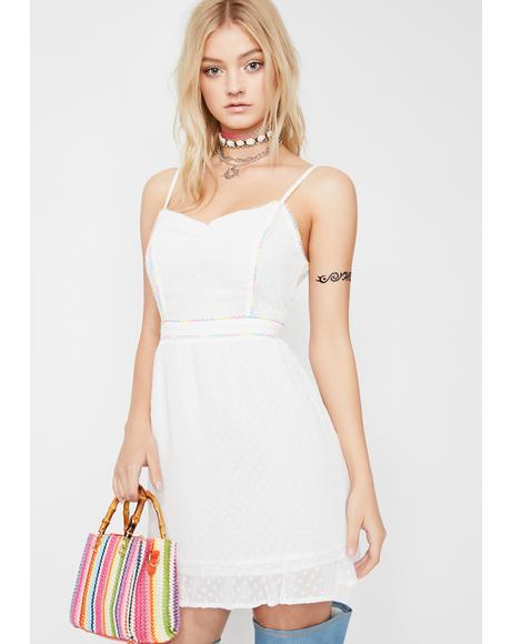 Sugar Dreamin' Mini Dress
