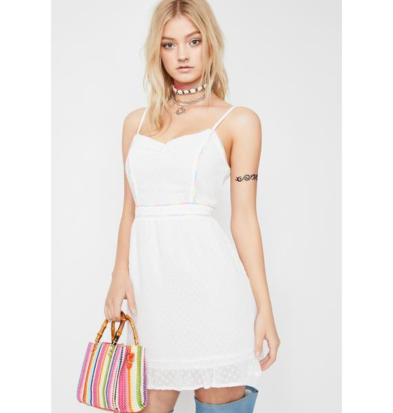 Sugar Dreamin' Mini Dress