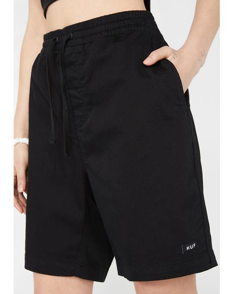 Hudson Easy Shorts