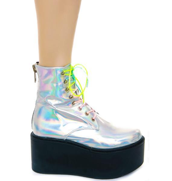 UNIF Gammaray Boot