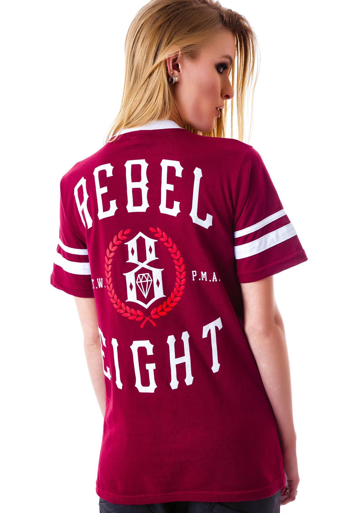 Rebel8 Laurels Jersey