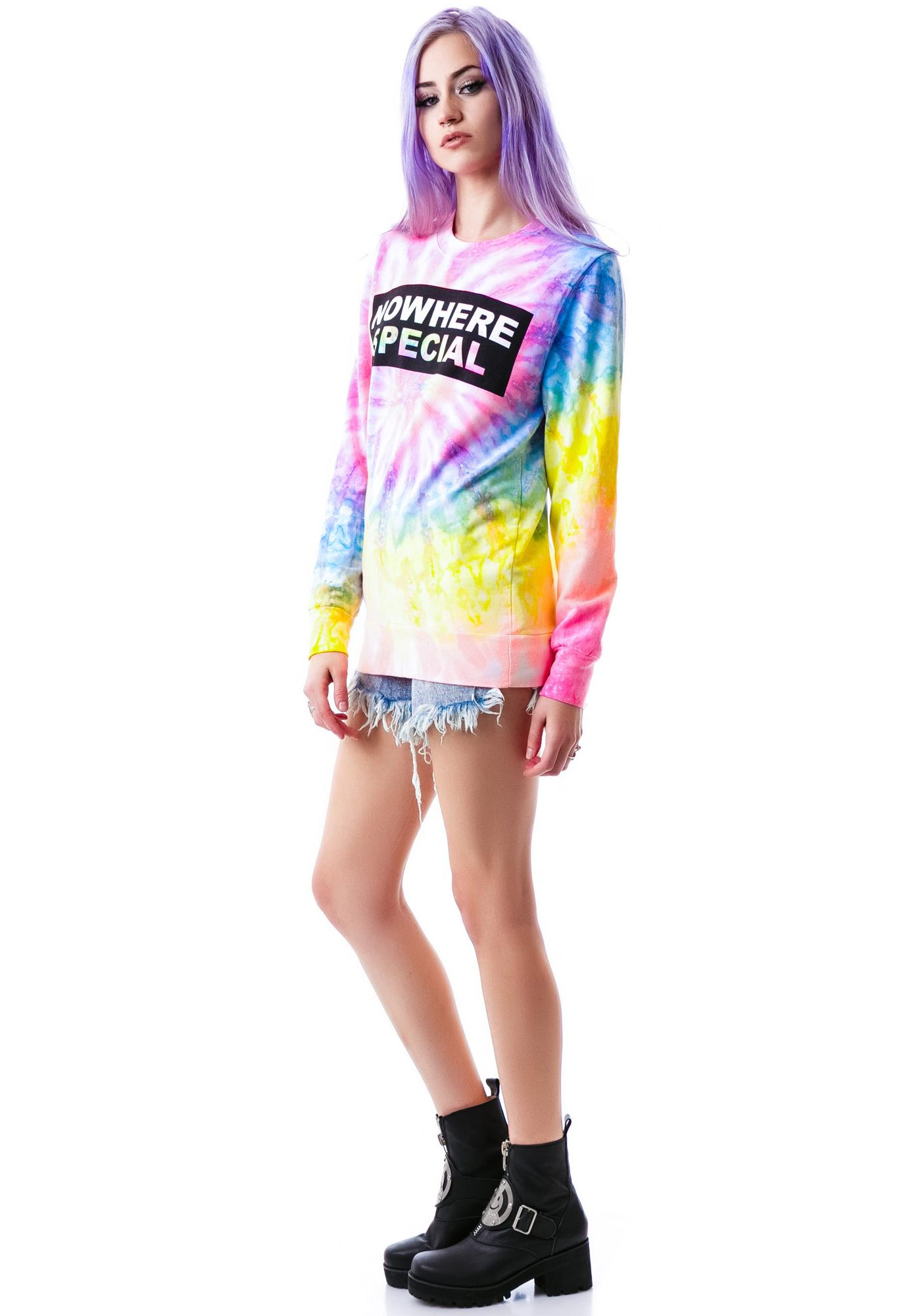 UNIF Nowhere Sweatshirt