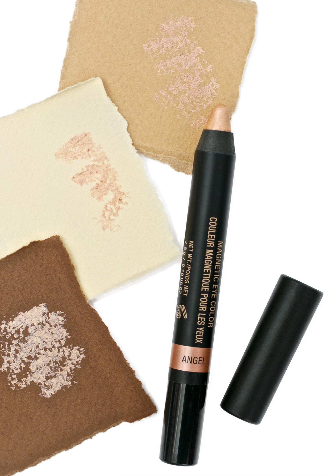 Nudestix Angel Magnetic Eye Pencil