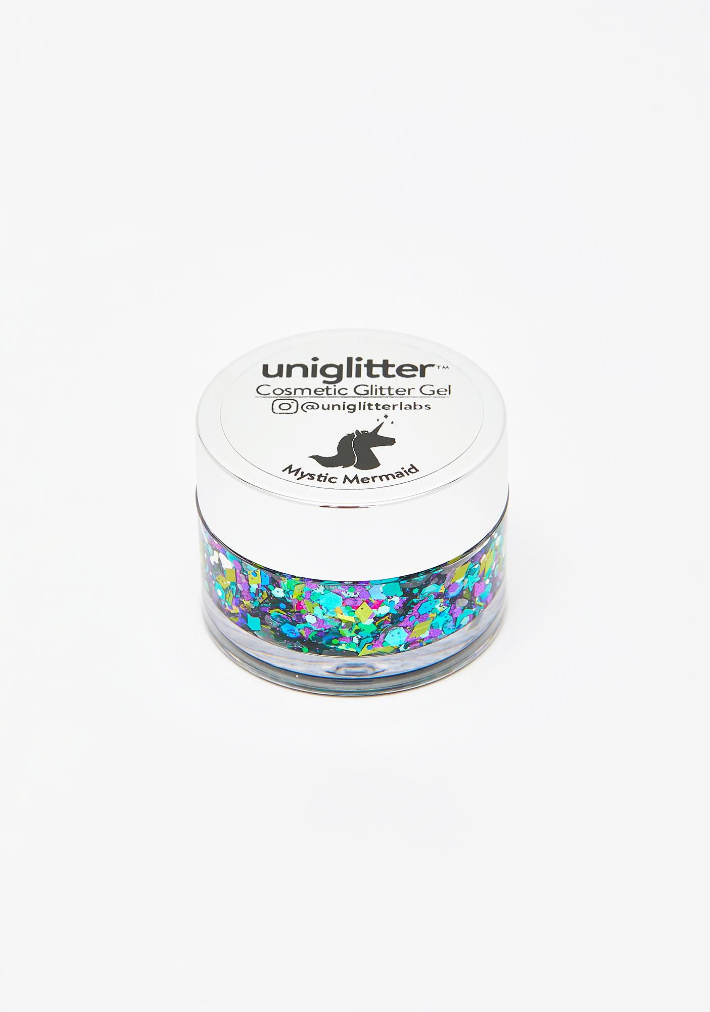 Uniglitter Mystic Mermaid Glitter Gel