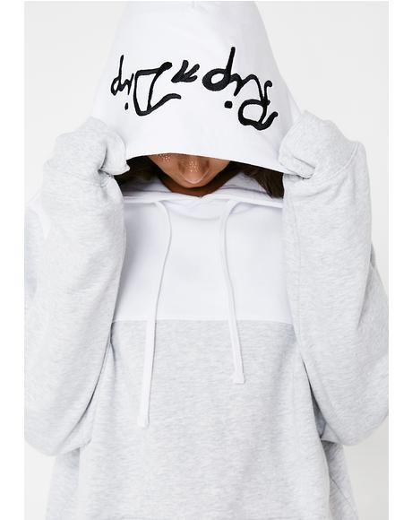 Jogger Pullover Hoodie