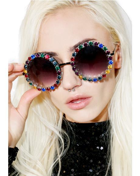 Gemstarr Sunglasses
