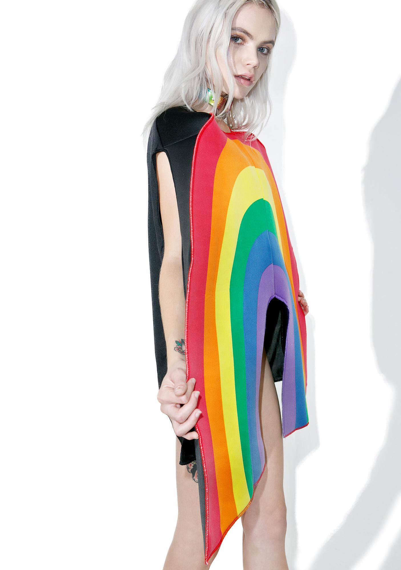 Favorite Colors Costume
