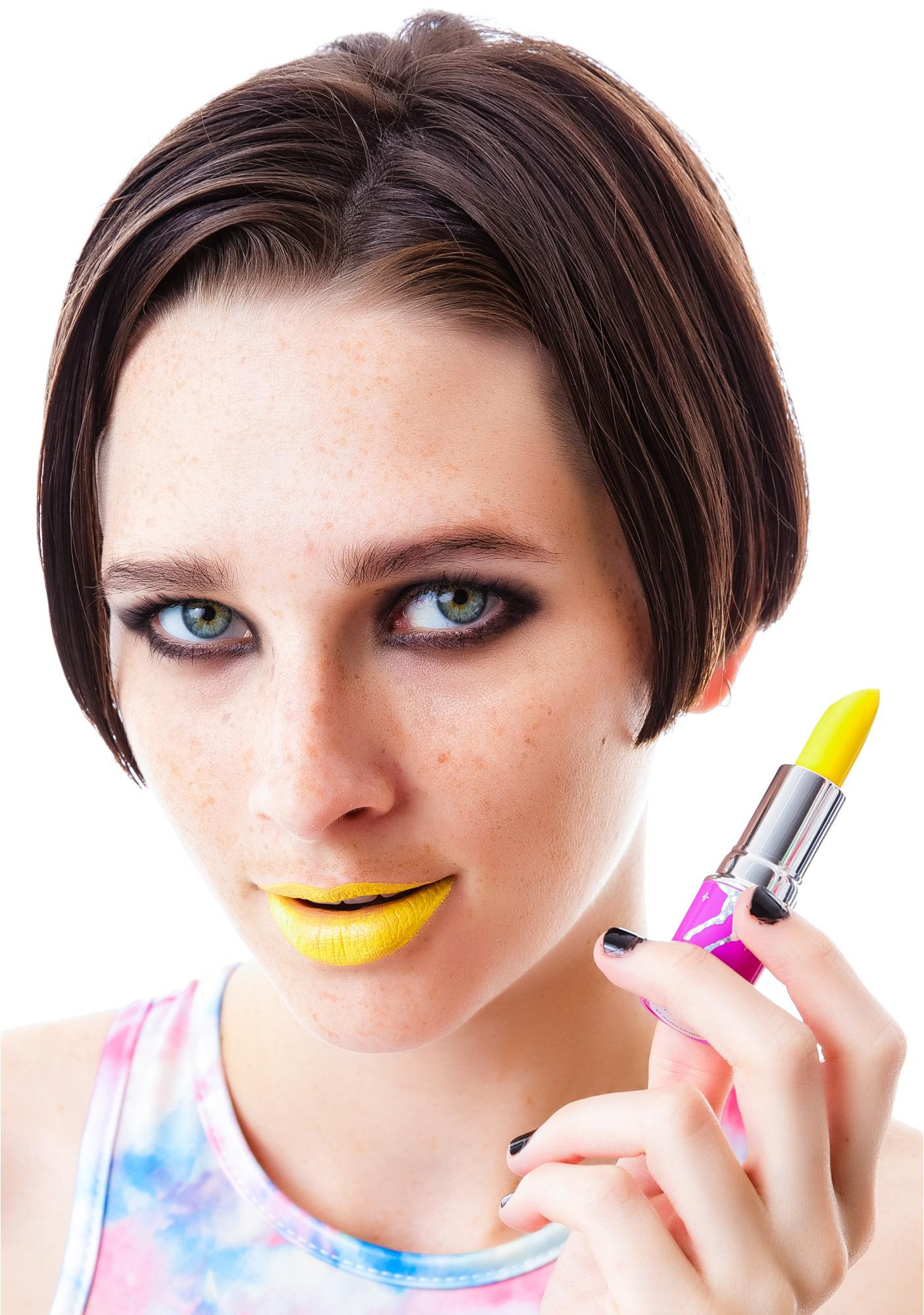 Lime Crime New Yolk City Opaque Lipstick