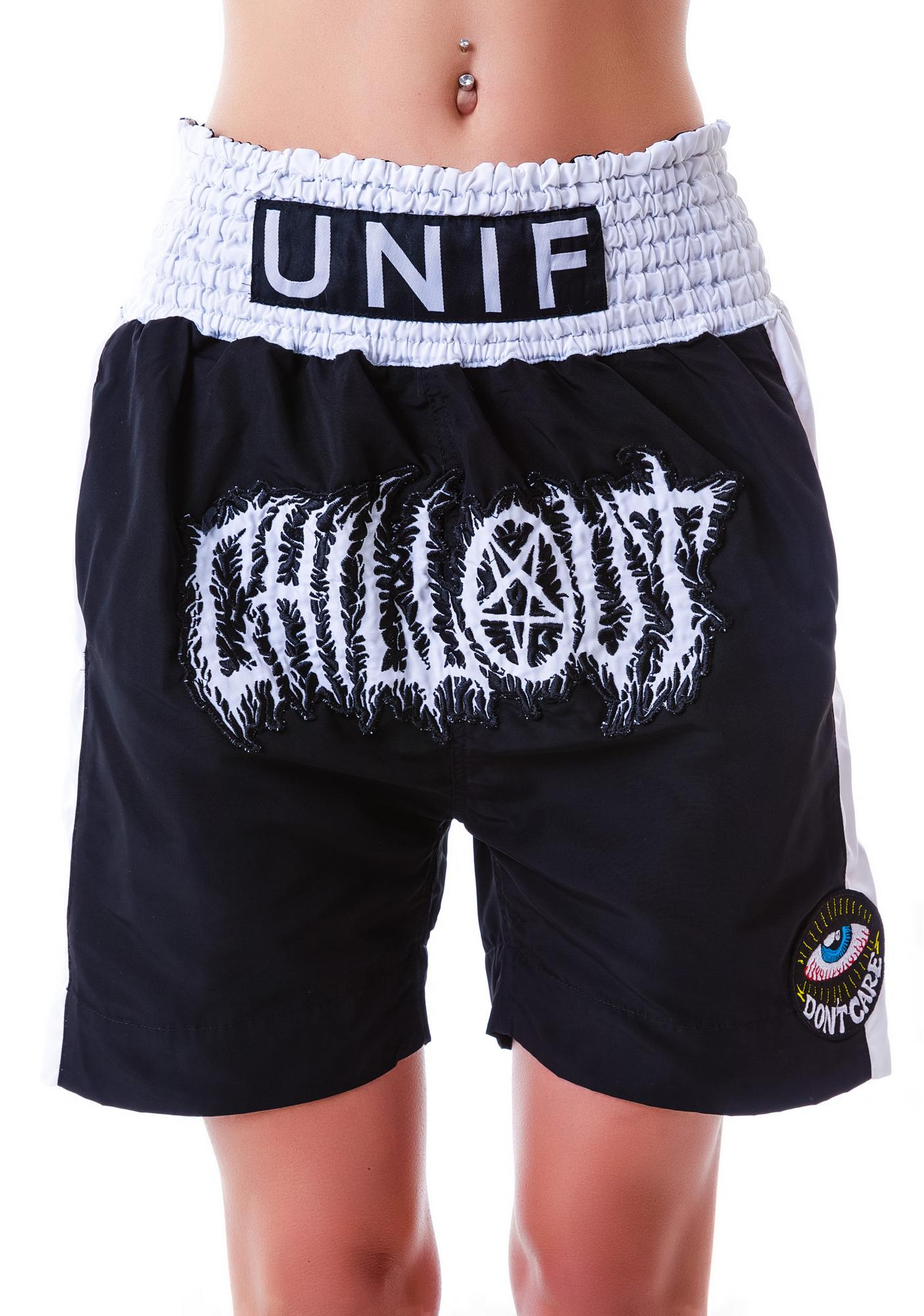 UNIF Chillout Shorts