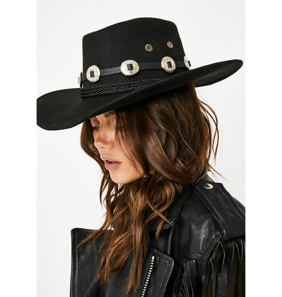 Bounty Babe Cowboy Hat