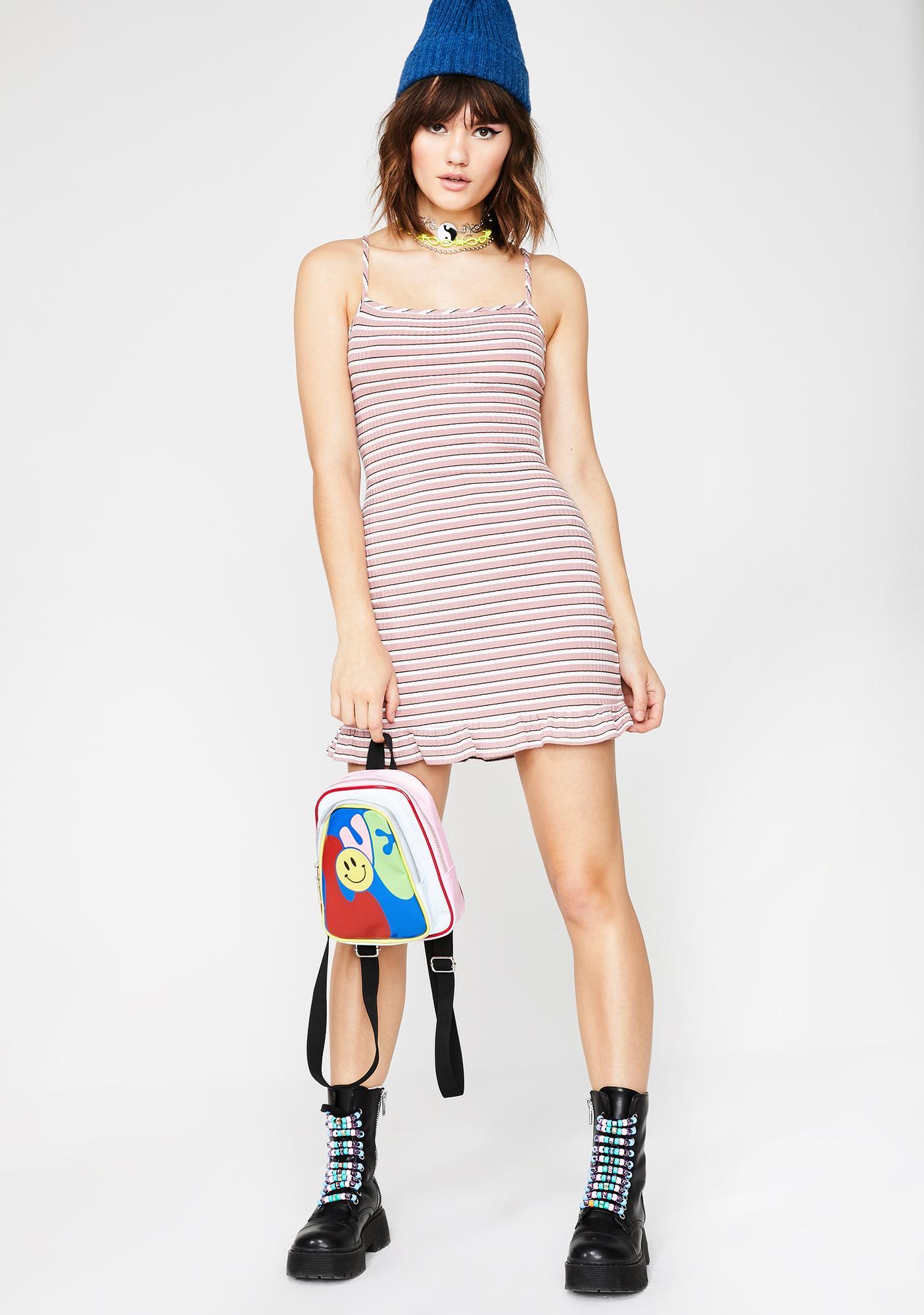 Sweetest Sass Mini Dress