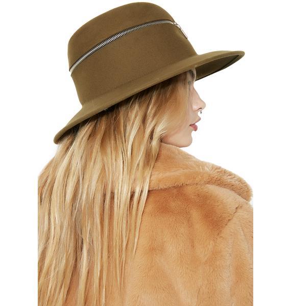Reason Replica Hat