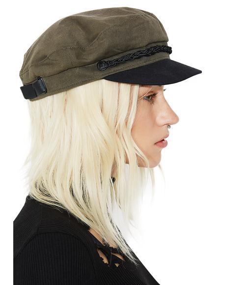 Olive Jaxon Hat