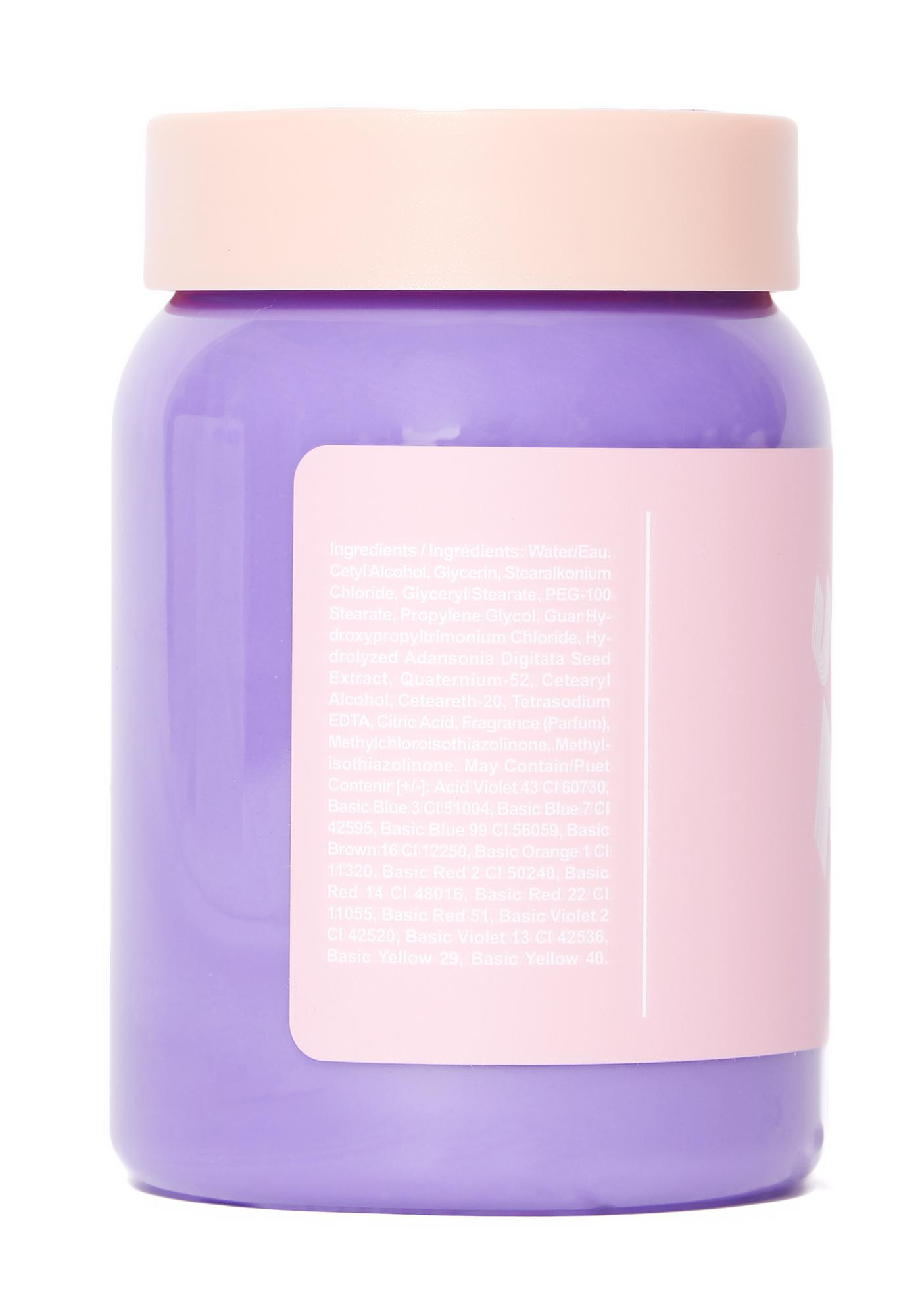 Lime Crime Moonchild Unicorn Hair Dye