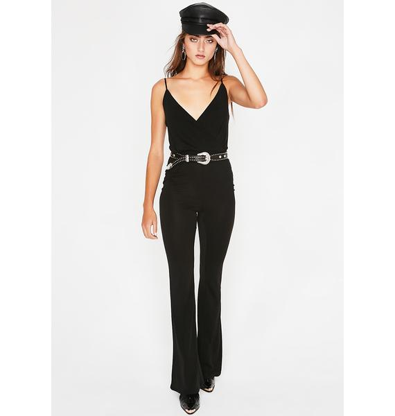 Wild For The Nite Jumpsuit