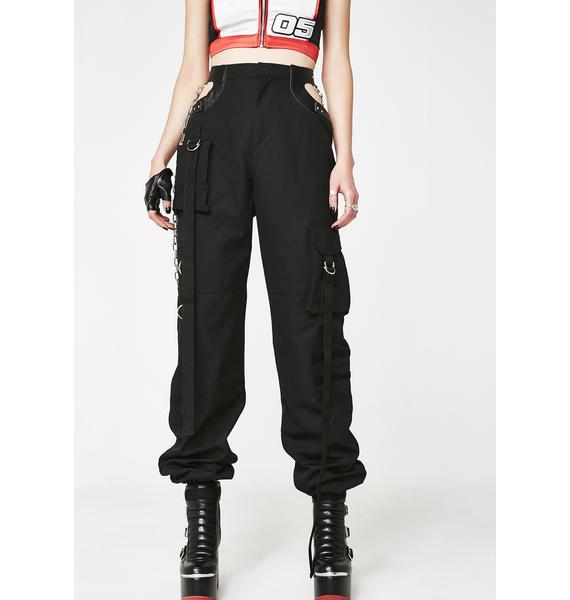 Namilia Fetish Workwear Pants