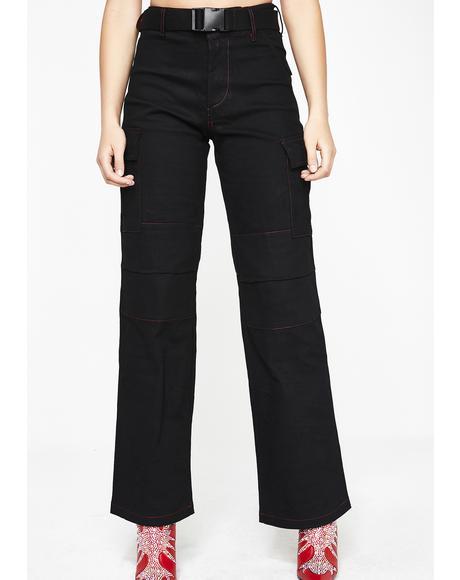 Dark Ace Pants