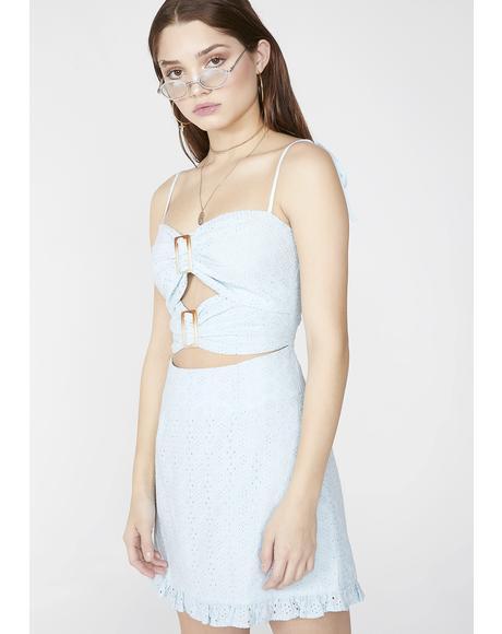 Roza Dress