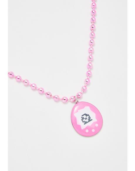 OG 90s Kid Choker Necklace